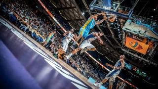 Гърция и Украйна продължават на осминафиналите на Евробаскет 2017