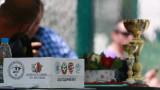 Интер с пета титла от благотворителния футболен турнир на феновете
