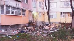 Почина още една жена, пострадала при взрива във варненския блок