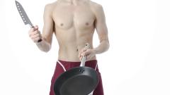 Неподозиран предмет в кухнята вреди на мъжкото сексуално здраве