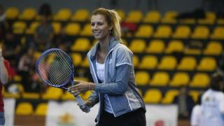 Контузената Цветана Пиронкова падна с две места в световната ранглиста