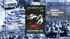 """""""Черният януари"""" в Баку - 1990, Карабахският конфликт и разпадането на Съветския съюз"""