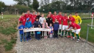 Втора убедителна победа за България U17 на германска земя