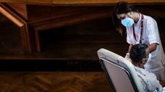 Италия препоръчва само една доза от ваксина на заразилите се с COVID-19