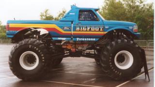 Най-странните превозни средства в света