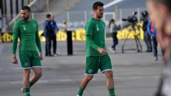 Манолев: В Лудогорец има по-добри футболисти, отколкото в ЦСКА