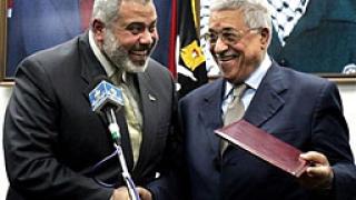 От ЕС се срещат с палестински министър, който не е от Хамас