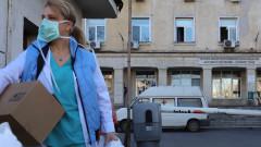 """""""Амнести"""": Правителствата не успяват да предпазят лекарите си от коронавируса"""