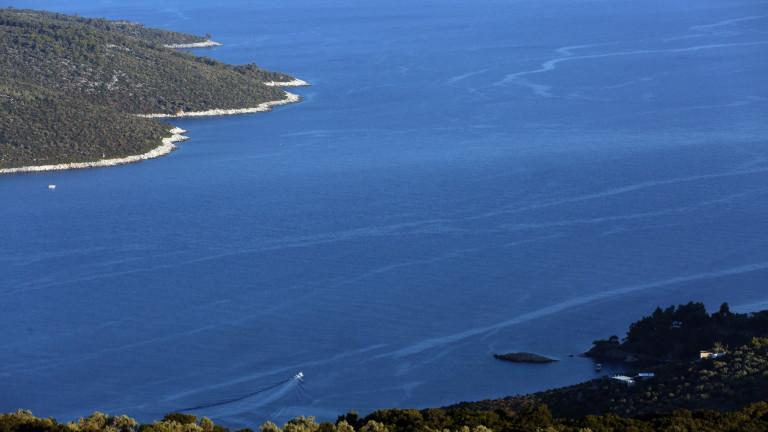 Гръцките въоръжени сили в неделя са приведени в бойна готовност