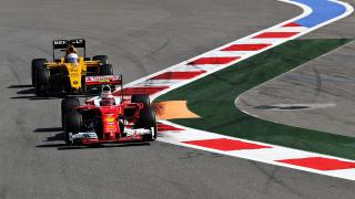 Ферари залага на мощността през новия сезон