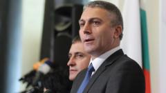 Със сълзи на очи и развълнуван Карадайъ повежда ДПС към ЕП
