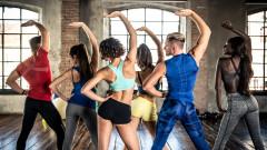 Танците, които заместват фитнеса