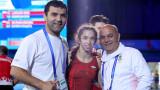 Петър Касабов пред ТОПСПОРТ: Меги ни подари най-ценния подарък за собствения си рожден ден!