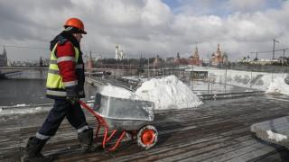Русия затвори границата с Беларус