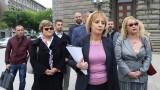 Единен регистър за колекторските фирми предлага Манолова в проектозакон