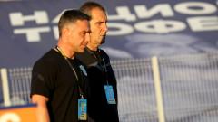 Херо: Иска ми се да се преборим за челните места и да играем в Лига Европа
