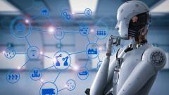 Изкуственият интелект ще има ефект върху икономиката, сравним с парния двигател