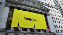 Изпълнителният директор на Snap продаде акции за $50 милиона