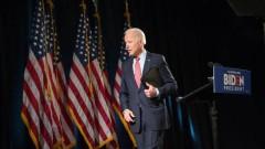 Байдън: Тръмп да гарантира гласуването по пощата