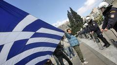 Орязването на пенсиите в Гърция незаконно, реши Конституционният съд
