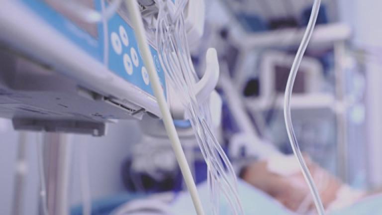 55-годишен в Пазарджик почина след усложнения от грип