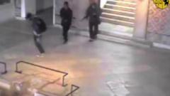 Трима са били нападателите в музея в Тунис