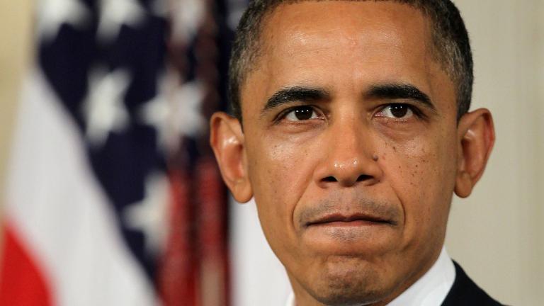 Обама оставя 8400 US войници в Афганистан, вместо планираните 5500