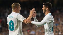 Травма вади Асенсио от следващите мачове на Реал (Мадрид)