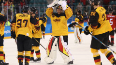 Германските хокеисти с поредното чудо на леда
