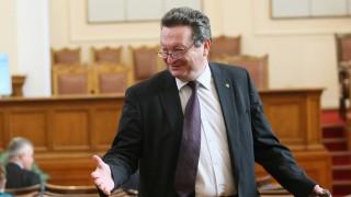 Няма да разследват Ерменков за фалшива новина за отровената на водата