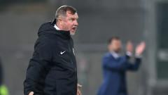 Павел Върба: Остават още 15 точки, надявам се да спечелим колкото се може повече