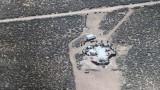 В САЩ освободиха 11 деца от бордей, държани от екстремисти