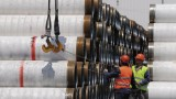 """Малко газ са регистрирали компаниите, заинтересовани от """"Турски поток"""""""