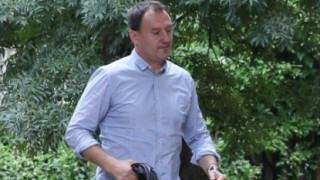 Георги Гинчев вече не заема ръководна позиция в СТК