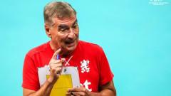 Силвано Пранди извика 19 волейболисти за Евроквалификациите