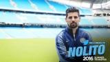 Нолито обясни защо е избрал Ман Сити пред Барселона