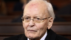 Почина бившият германски президент Роман Херцог