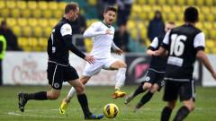 Левски привлече една от звездите на румънския шампион!