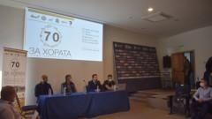 Заместник-министър Николай Павлов участва в дискусия за проблемите на зависимите в България
