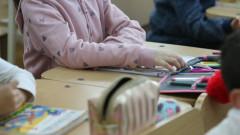 4 точки за прием получават децата от подготвителни групи към училищата