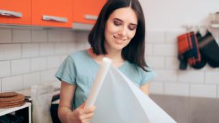 Неочакваното приложение на хартията за печене