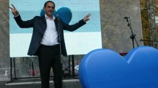Заимов: Кошмарът в София ме накара да се кандидатирам
