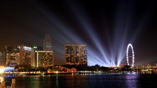 Сингапур - лъвският град с драконовски глоби