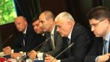 """Ефективно разходване на фонд """"Пътна безопасност"""" иска Цветанов"""