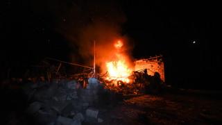 Нови сражения в Нагорни Карабах след посредничеството на САЩ