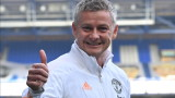 Шефовете на Юнайтед предлагат нов договор на Солскяер