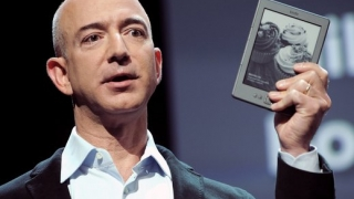 Amazon купува гейм портала Twitch за 1 млрд. долара