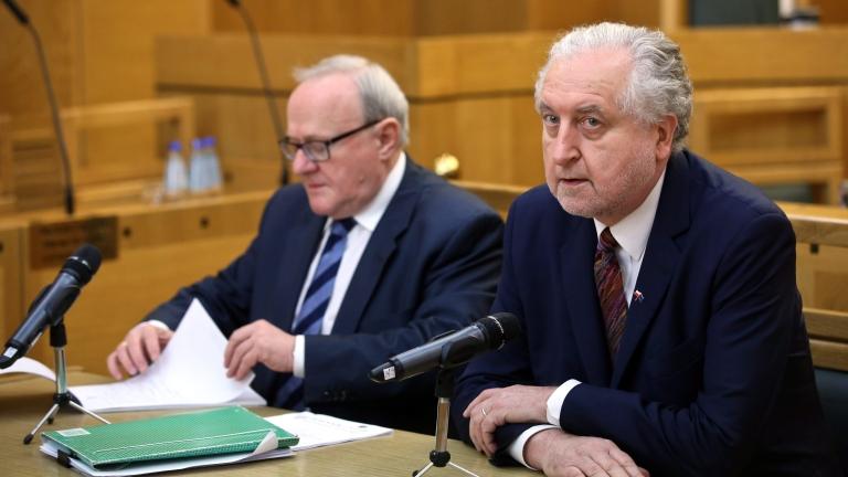 Полша оспорва мнение на Венецианската комисия за съдебна реформа