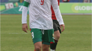 Бербатов се скарал с Пенев и заплашил да не играе с Румъния