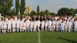 Легенда на Реал откри уникално по рода си училище в България